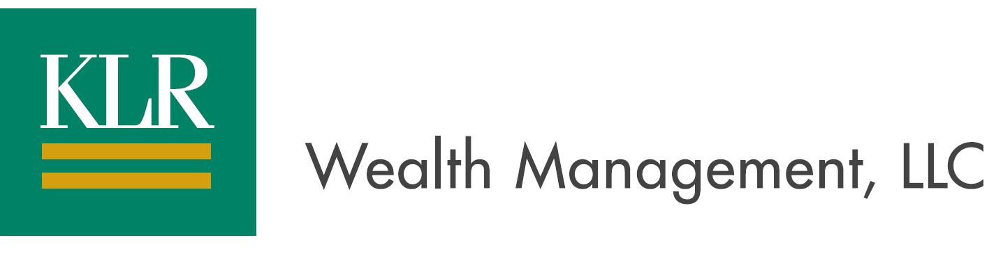 KLR Executive Wealth Logo