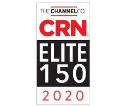 2020 CRN Elite 150 awards