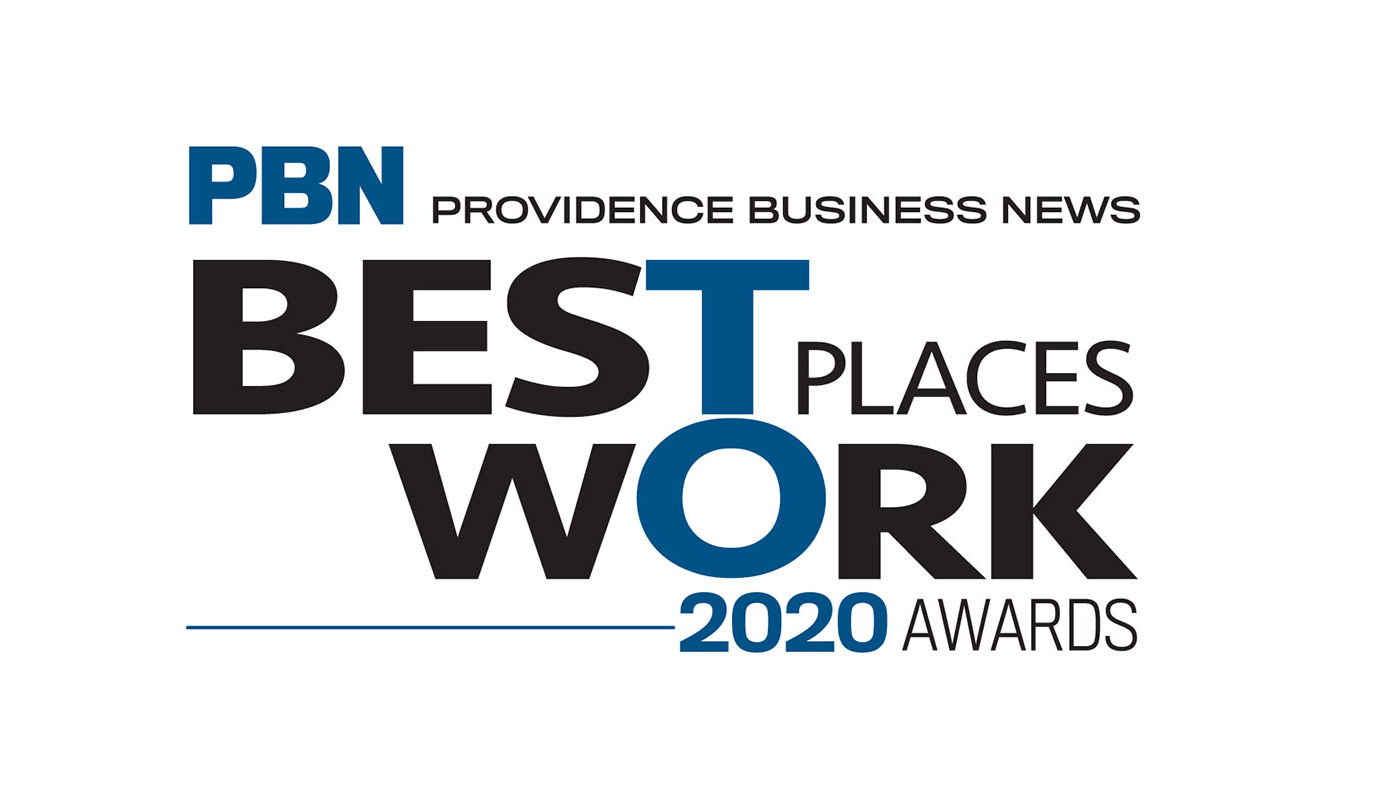 PBN Best Places to Work 2020