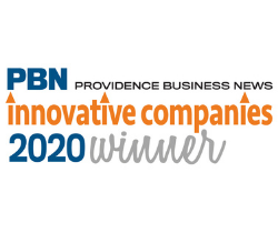 2020 PBN Fastest Growing and Innovative Company award