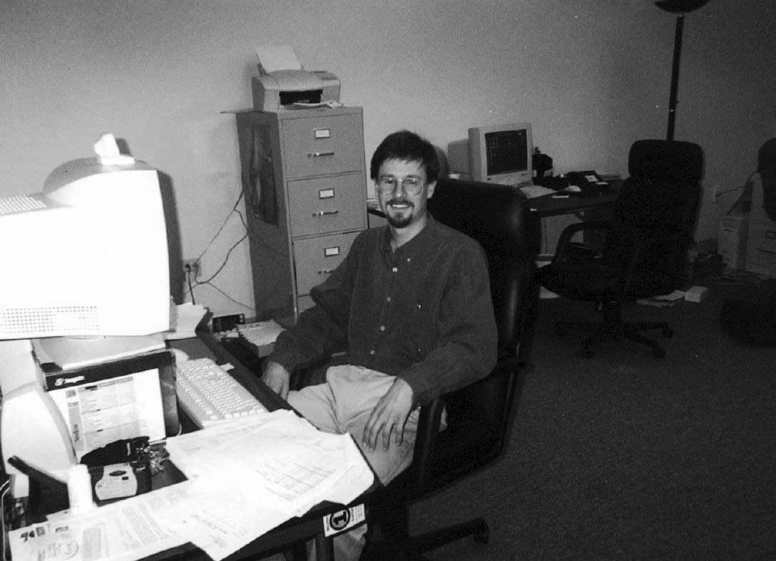 Brent - circa 2002